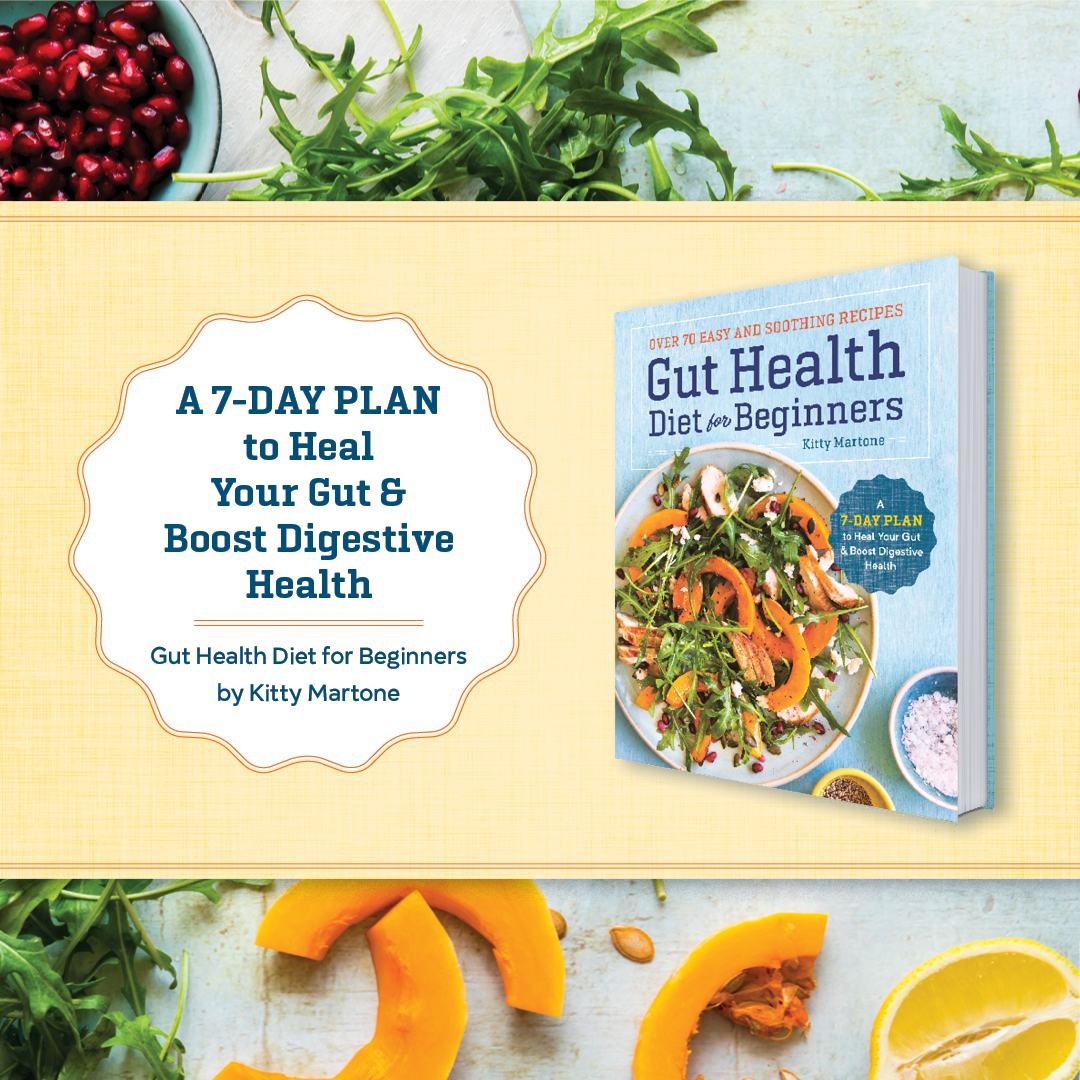 Good Gut Health: The Beginners Guide foto